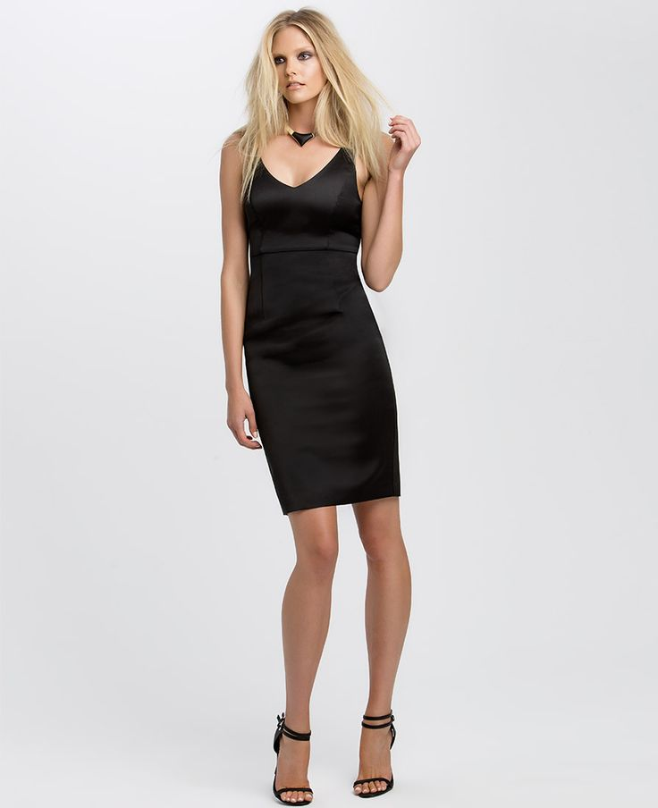 Rita Dress - Bardot