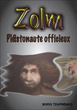 Couverture de Zolm pléistonaute officieux