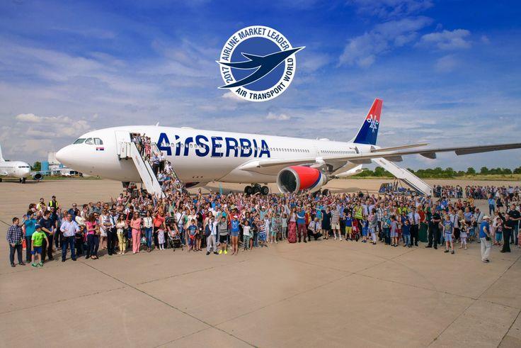 Air Serbia (@airserbia) | Twitter