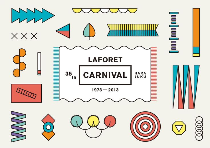 tymote.jp - Laforet 35th Carnival