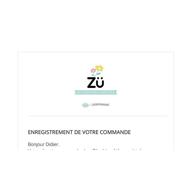Thème Zü pour WooCommerce - En cours - personnalisation du modèle mail - haut de page /// Zü WooCommerce Theme - WIP - Customizing mail template - Header #barbeapapier #webdesign #graphisme #web #graphics #webmaster #ui #ux #uidesigner #uxdesigner #uidesign #uxdesign #infographic #wip #workinprogress #zucoulisses #woocommerce #zü #dribbble #behance #css3 #html #html5 #css #coding #code #wordpress #responsive #responsivedesign #responsivewebdesign