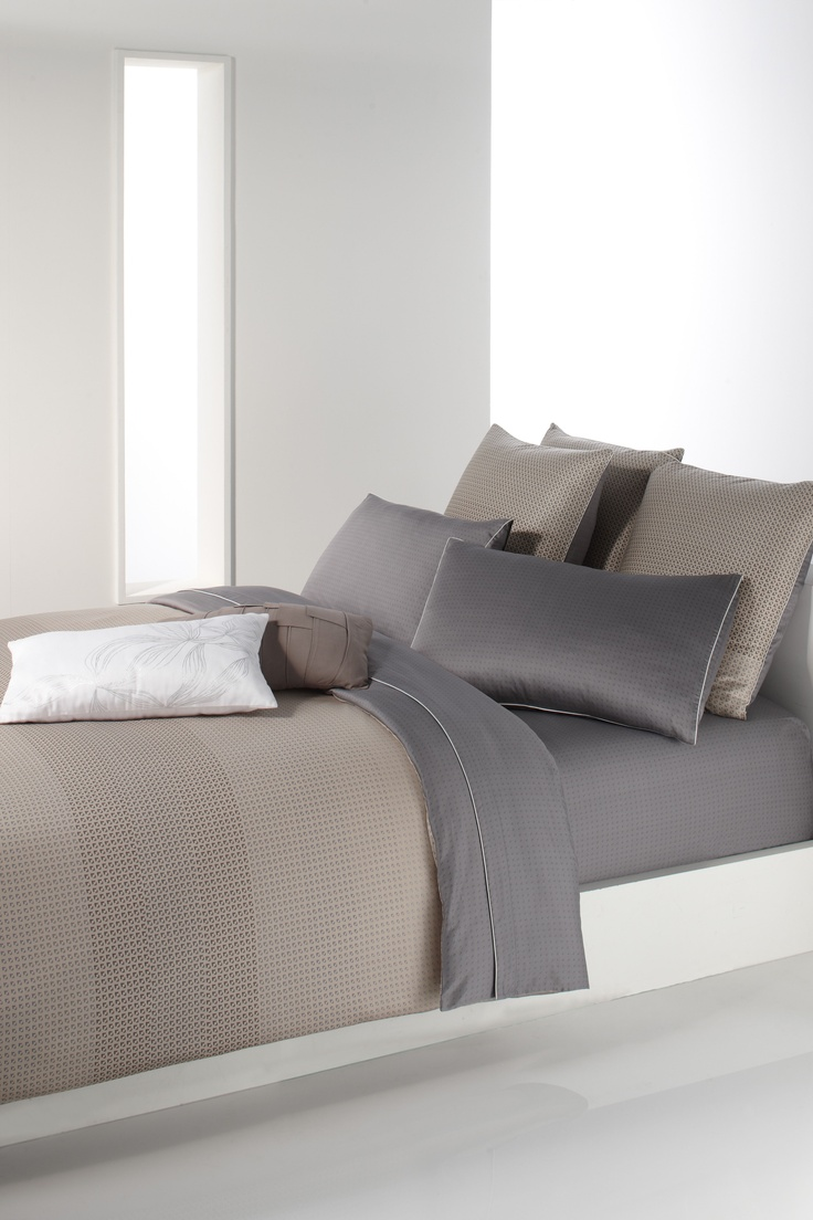 Bedding jardin collection bedding collections bed amp bath macy s - New Hugo Boss Bedding Range
