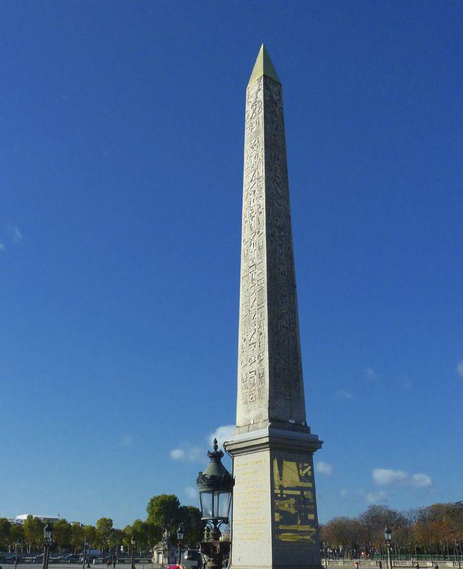 https://flic.kr/p/v9Gswk | Place de La Concorde | Paris