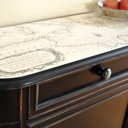 17 Best Ideas About Nautical Furniture On Pinterest