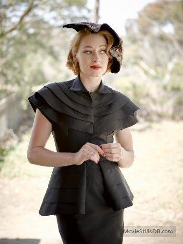 The Dressmaker (2015) Amanda Woodhams
