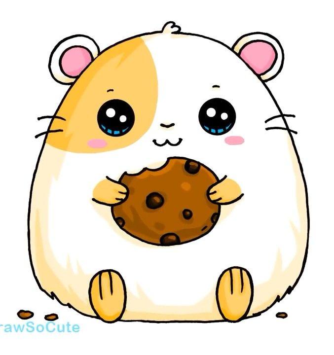 Hermoso Dibujos Kawaii Faciles Dibujos Kawaii Animales Kawaii