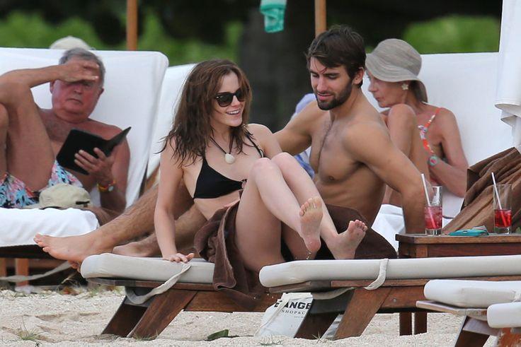 Emma Watson (2014) Bikini