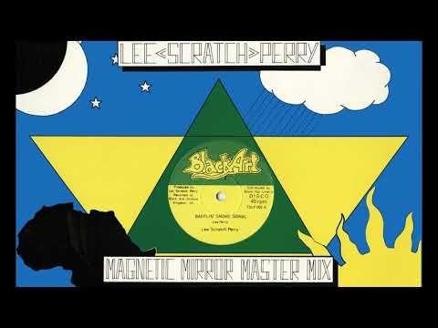 "(1978) Lee Perry: Bafflin' Smoke Signal (12"" mix) - YouTube"