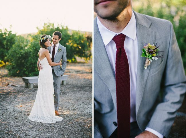 Fair Trade Bohemian Wedding Inspiration