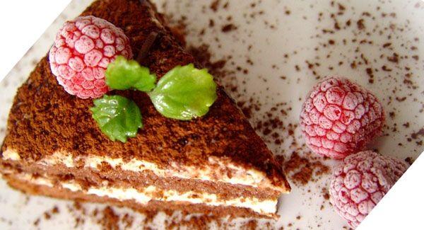 Hjemmelavet tiramisu - opskrift på klassisk italiensk dessert