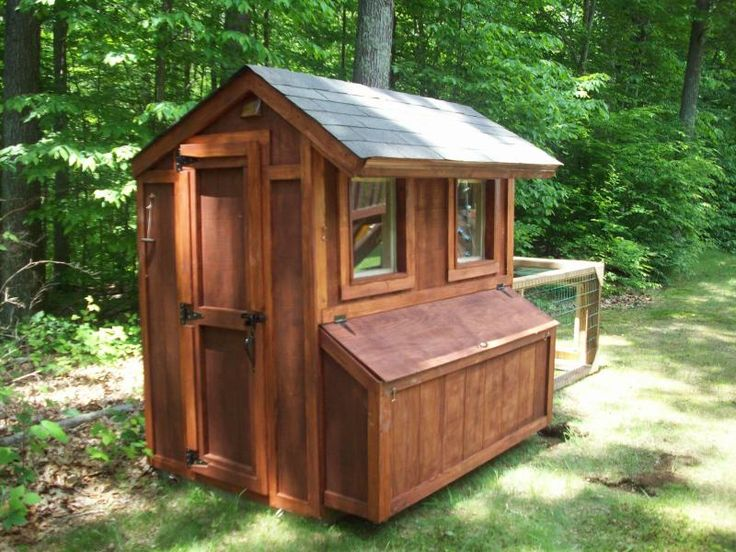 The 25 best walk in chicken coop ideas on pinterest hen for 1 2 3 4 monsters walking across the floor