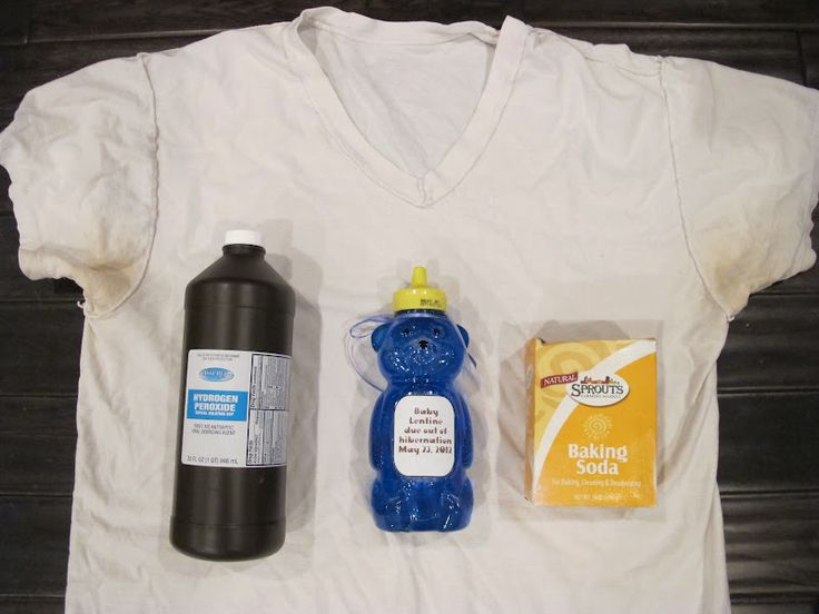 How to get rid of armpit stains this is not a joke for How to prevent sweat stains on shirts
