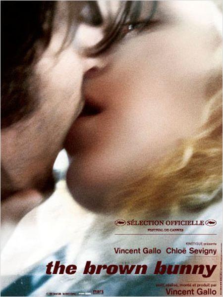 """Vincent Gallo dans""""TheBrownBunny"""" : Scènes de nu : doublées ou pas? - Linternaute"""