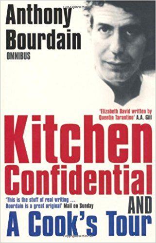 Küche Vertraulich Buch