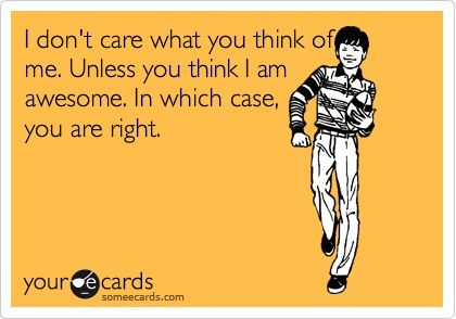 .: Funniest Quotes, I'M Awesome, You'Re Awesome, E Cards Awesome, I Am Awesome, Absolutely, Ecards, I Don'T Care, I M Awesome