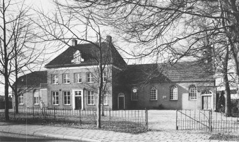 Herenstraat 7 Wijchen 1977