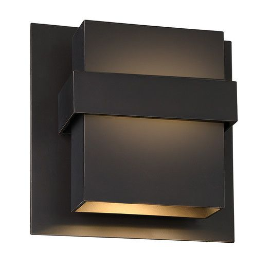 Modern Forms Pandora Outdoor Wall Sconce