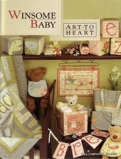 Art to Heart. Winsome Baby - Majalbarraque M. - Picasa Webalbumok