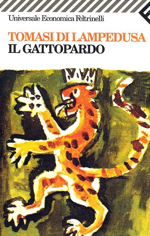 Il Gattopardo - Libri Baricco - La Repubblica.it