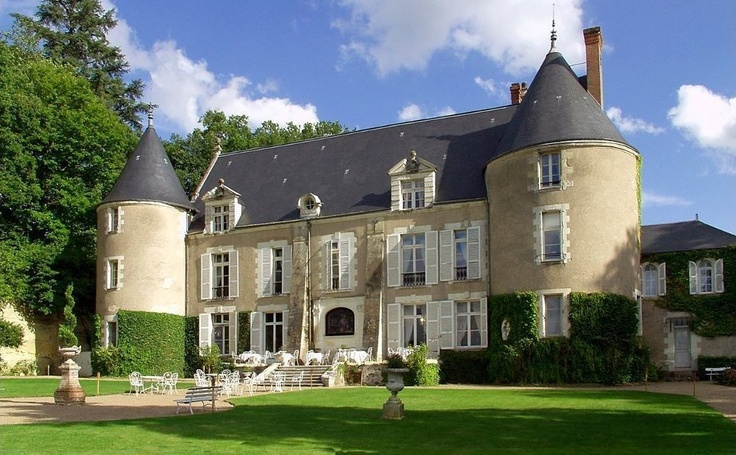 My dream of staying in a Chateau in France became true. Now am planning to go back!