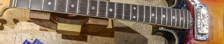 Guitar technician Caleb Ramm shares some common sense and preventive maintenance tips to help avoid common guitar disasters.
