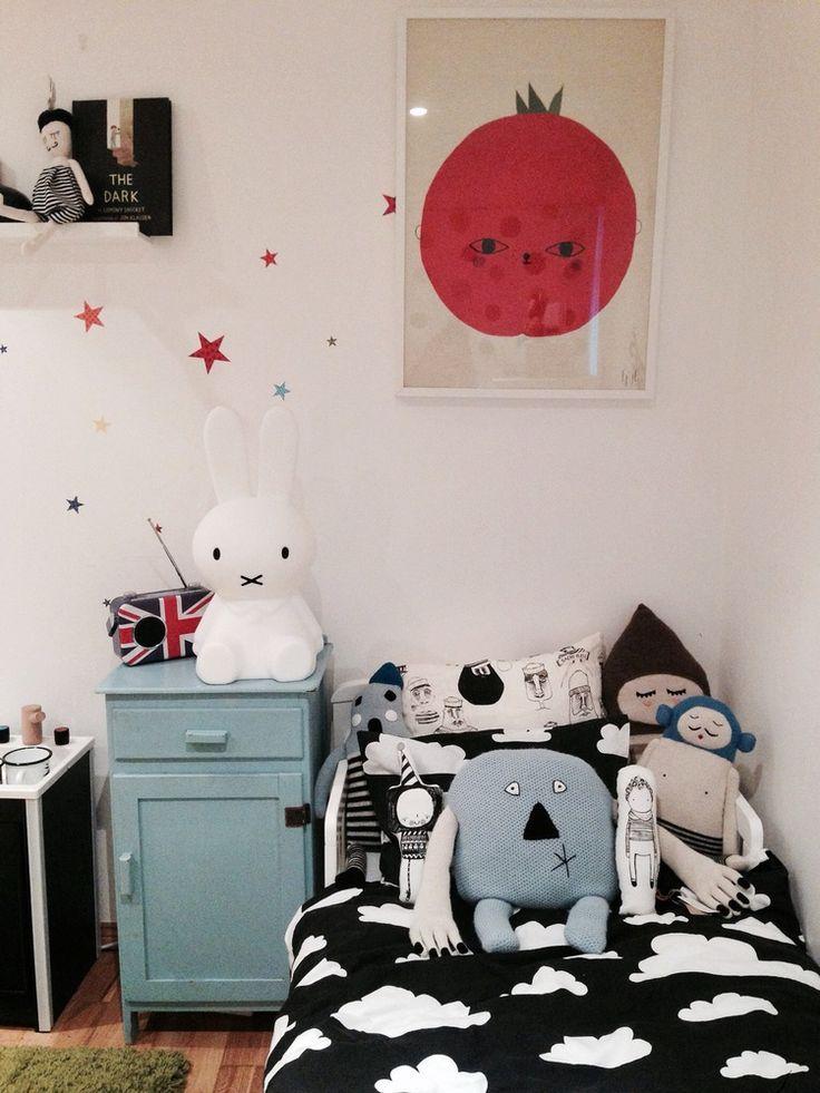 Freddie's Room Tour- @freddiesfortune — mini style