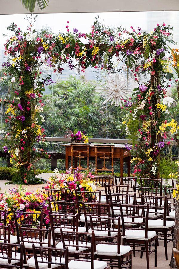 Casamento em casa: Adriana Bastos + Marcelo Zuppardo