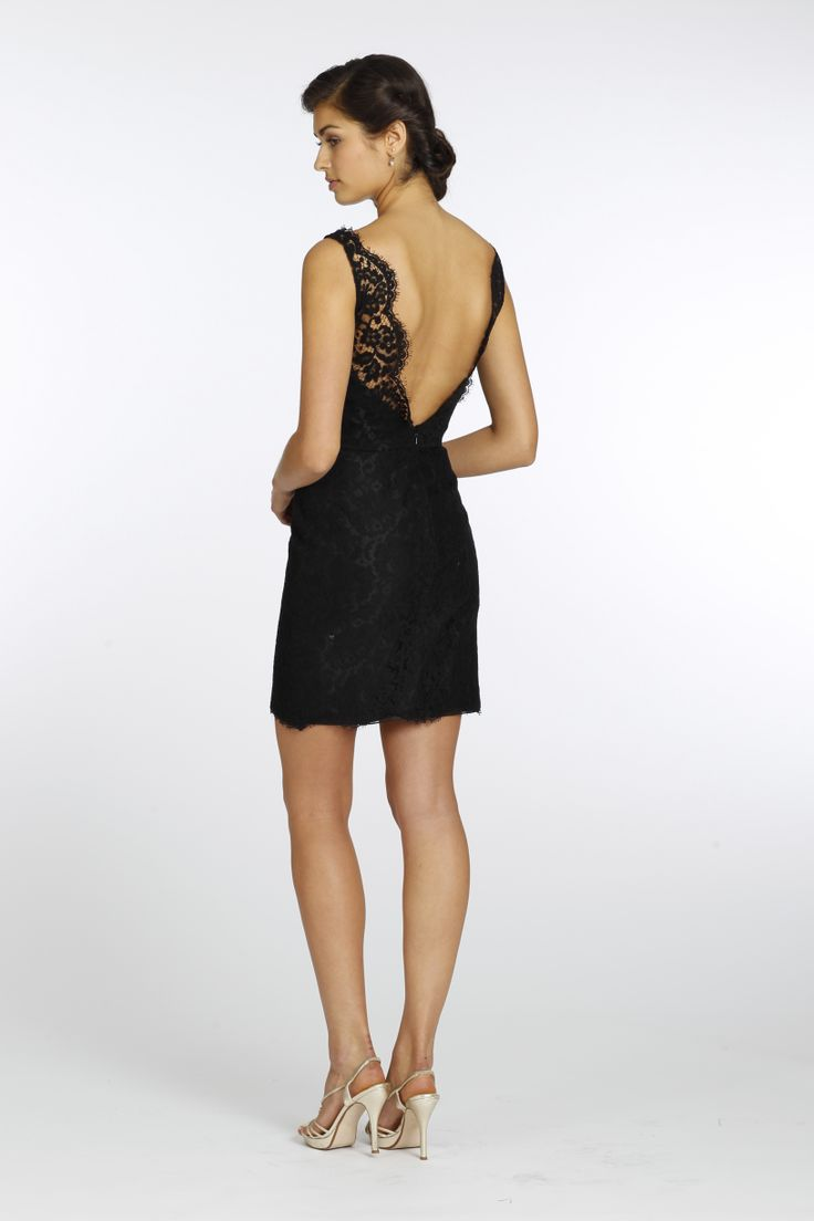 Black dress for wedding party - This Lace Black Gown From Noir Is Just Stunning For A Black Tie