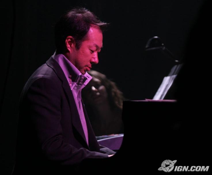 Koji Kondo: TLoZ 25th Anniversary Orchestral compositions.