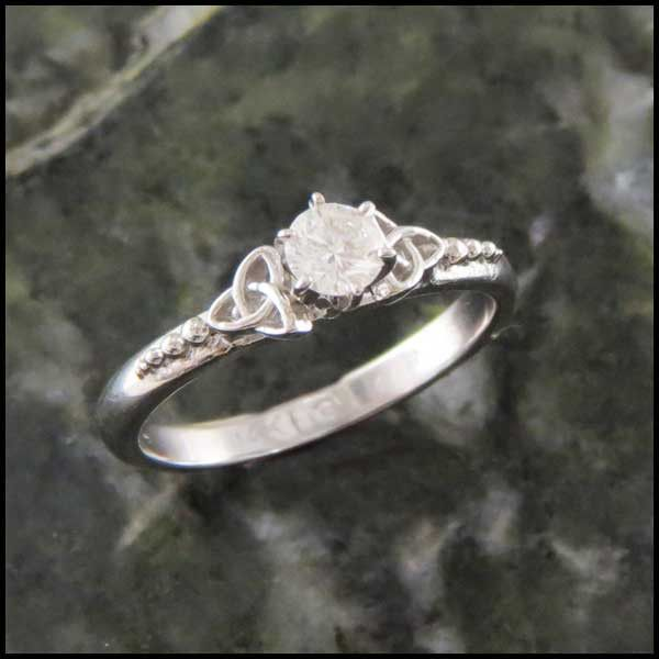 15 Best Irish Engagement Rings Images On Pinterest
