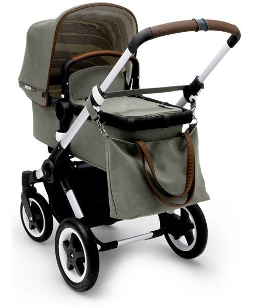 Bugaboo Buffalo Escape - prams & pushchairs - Mothercare                                                                                                                                                                                 More