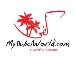 Project MyDubaiWorld by @Nelios