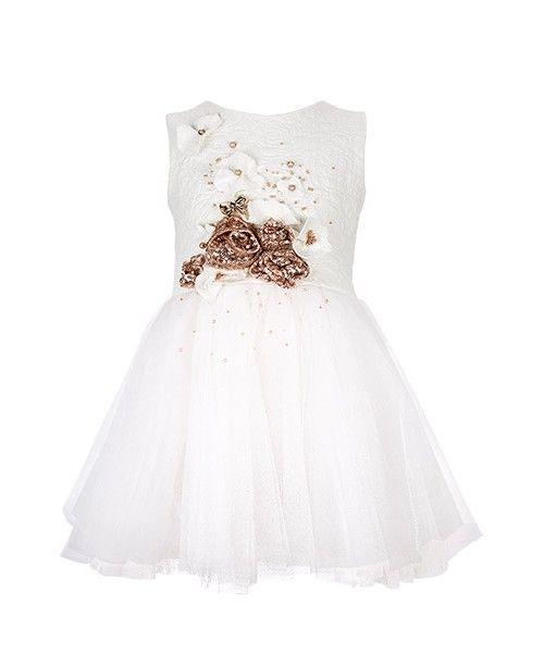 Bridal Wardrobe - Morning Snow