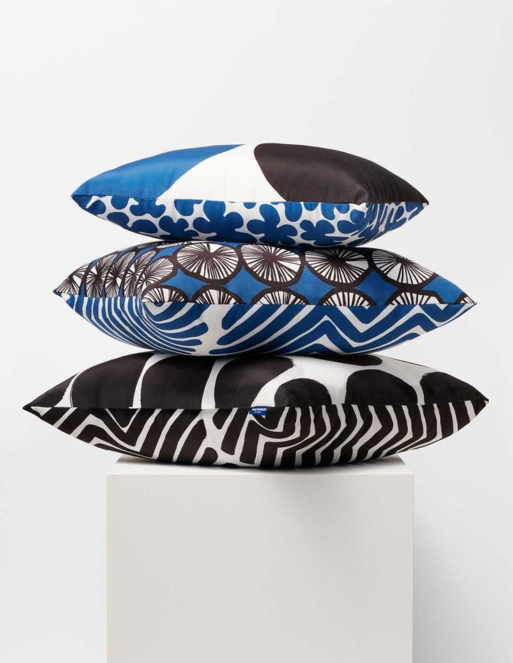 marimekko for Target, Chic Dreams, home look 1