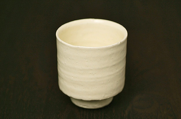 more Japanese pottery