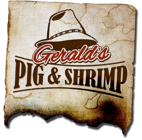 Gerald S Pig And Shrimp Tybee Island Menu