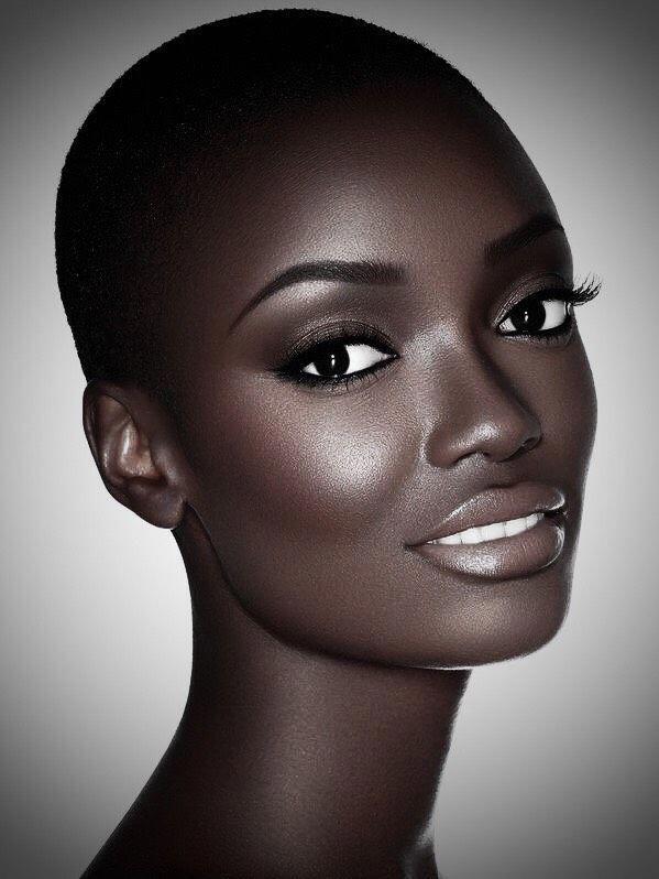 Light skinned black teens 6