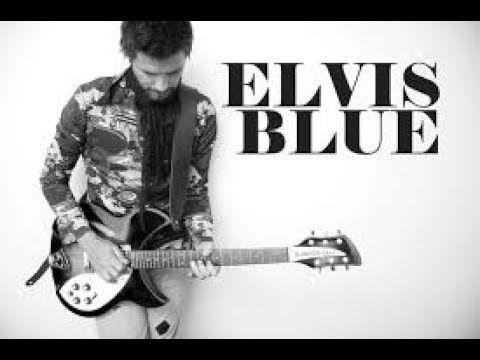 Elvis Blue - Die Brug (Lirieke)