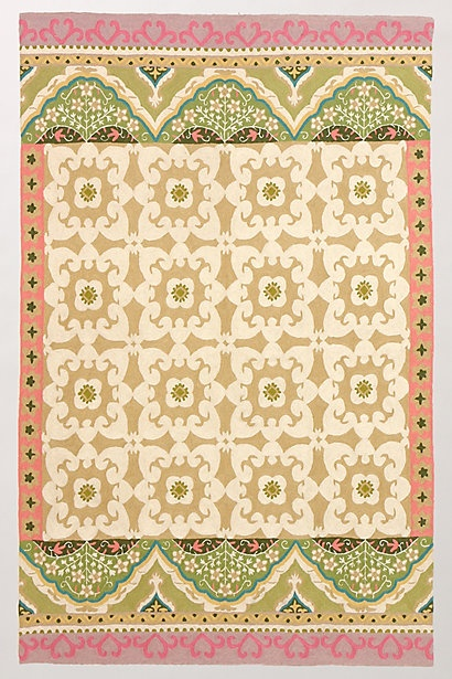 $298: Dining Rooms, Bedrooms Rugs, Colors Combos, Living Rooms, Fresco Rugs, Area Rugs, Floral Fresco, Rugs Patterns, Girls Rooms