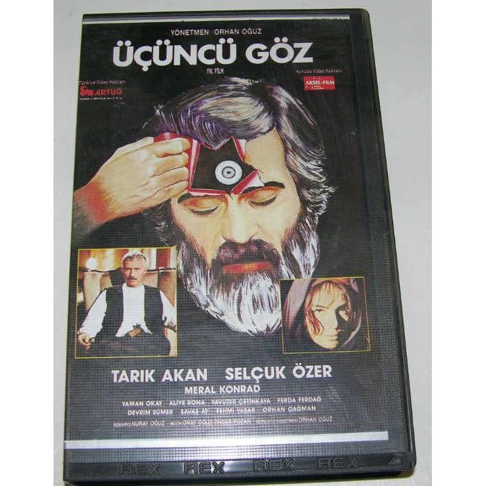 Üçüncü Göz Üçüncü Göz ~ Sinematurk.com