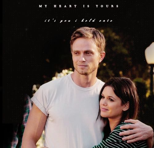 "Hart of Dixie - Sparks Fly {ZoeღWade+1} #342 ""Zoe and Wade's thing, is much, much closer this year, more than it's ever been."" - WB - Page 13 - Fan Forum"