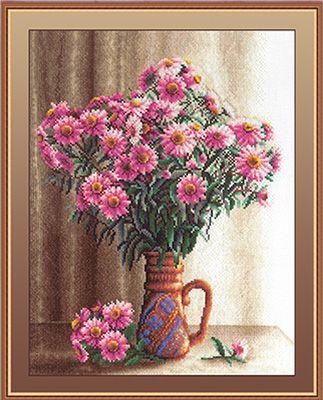 Набор для вышивания Panna Н-0955 Очей очарование