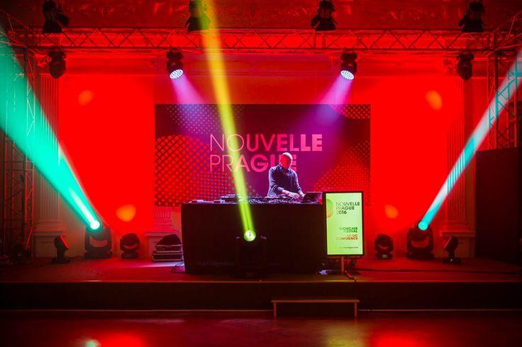Je za námi již 4. ročník showcase festivalu Nouvelle Prague a my byli opět u toho...