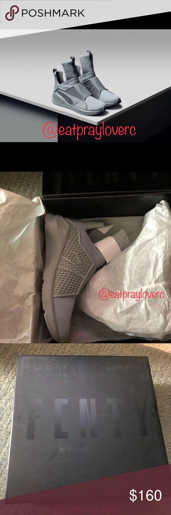 Fenty Puma by Rihanna Fierce Core Training/ Size 7 Brand New in Box Never worn Size 7M Puma Shoes Sneakers