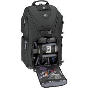 Get an unprecedented level of versatility with the Tamrac 578801 Evolution 8 Backpack