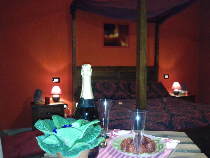 Bed and Breakfast Catania - Etna guesthouse