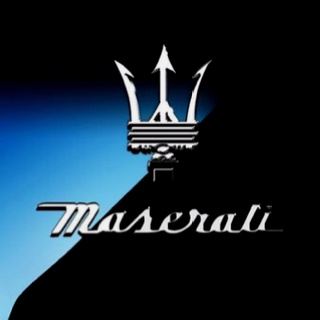 Maserati Symbol Exotic Supercars Pinterest Maserati