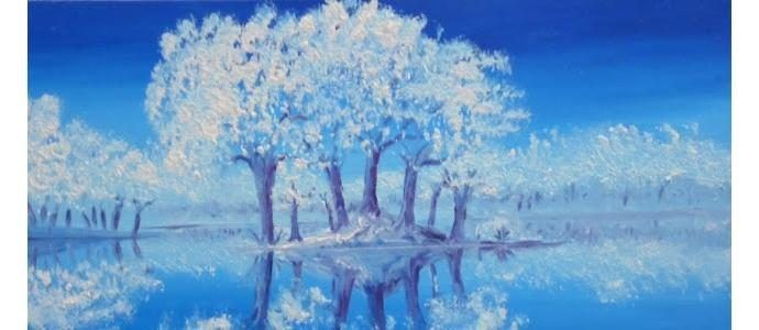 Art Of Giorgi Chachanidze