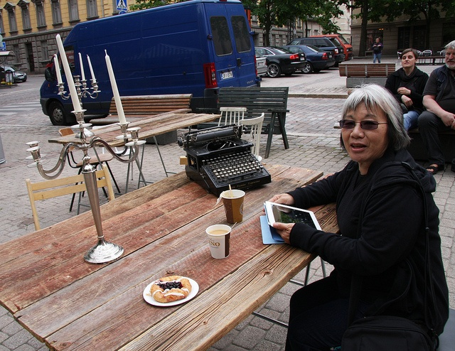 Coffee and Pulla in  Helsinki Finland by empresswu designs, via Flickr