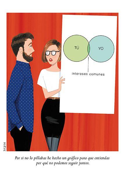 Todo se puede decir con una #infografia #humor by @jlabanda
